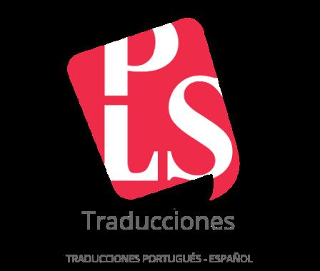 Logo PLS Traducciones